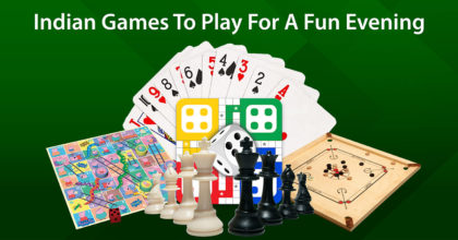 Indian Games To Play For A Fun Evening