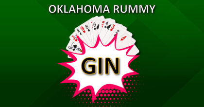 Oklahoma Gin Rummy and Rules