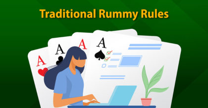 Traditional Rummy Rules