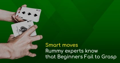 rummy experts
